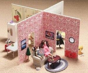 casinha de boneca de papelao 09