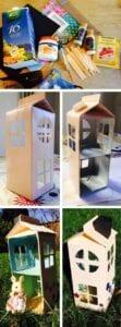 casinha de boneca de papelao 15