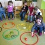Classificando objetos e cores