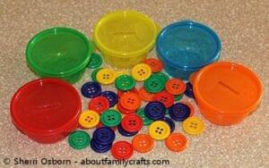 Cofres de cores