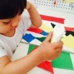 Collage Joan Miró - Projeto de Artes