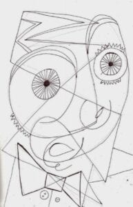 desenhos do miro para colorir
