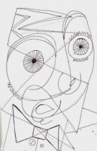 desenhos do miro para pintar