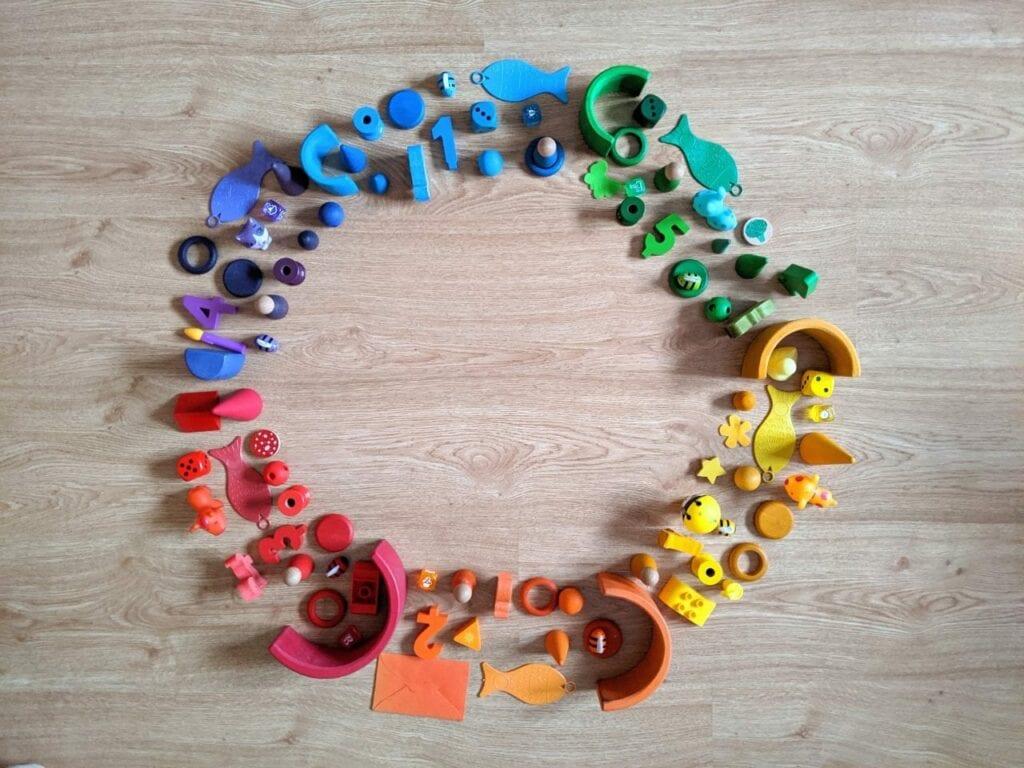 fazer circulo cromatico criancas 04