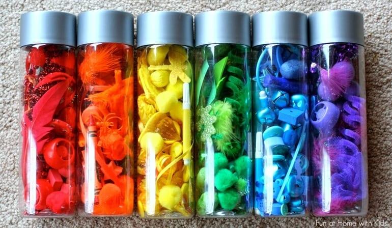 garrafa de cores jogos educativos para aprender as cores 00