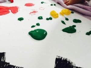 interpretando miro escultura pintura 04