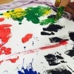 interpretando miro escultura pintura 10