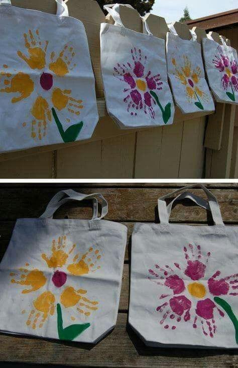 lembrancinhas para dia das maes bolsa organica