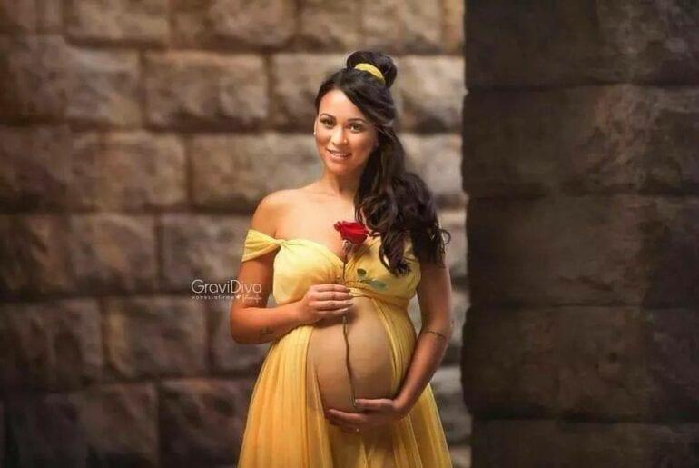 mamaes gravidas