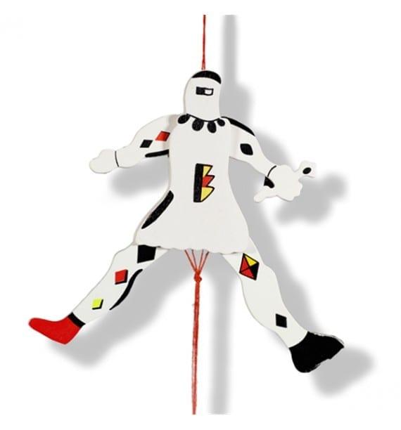 marionete branca miro