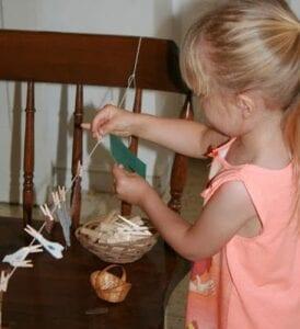 Varal Infantil