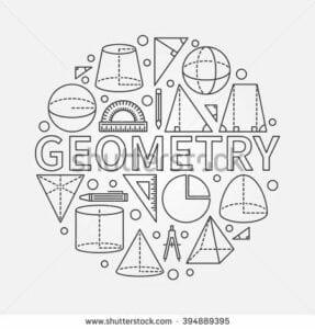 capas cadernos personalizados geometria