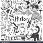 capas cadernos personalizados historia