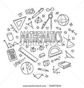 capas cadernos personalizados matematica