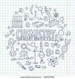 capas cadernos personalizados quimica