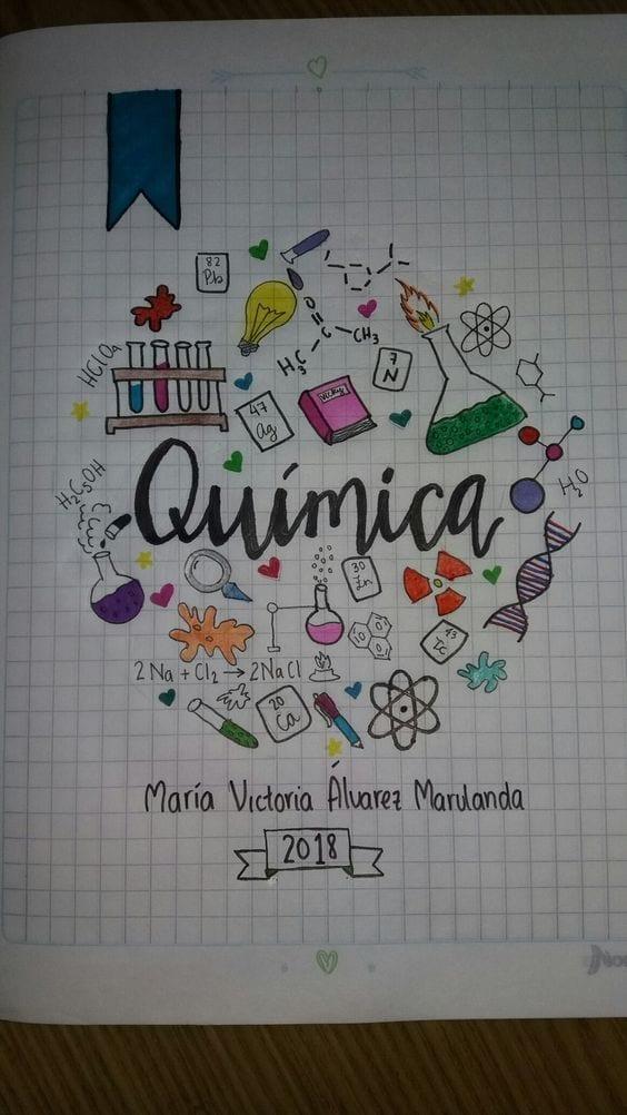 Desenhos Para Desenhar No Caderno