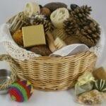 cesta dos tesouros montessori 09