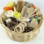 cesta dos tesouros montessori 12