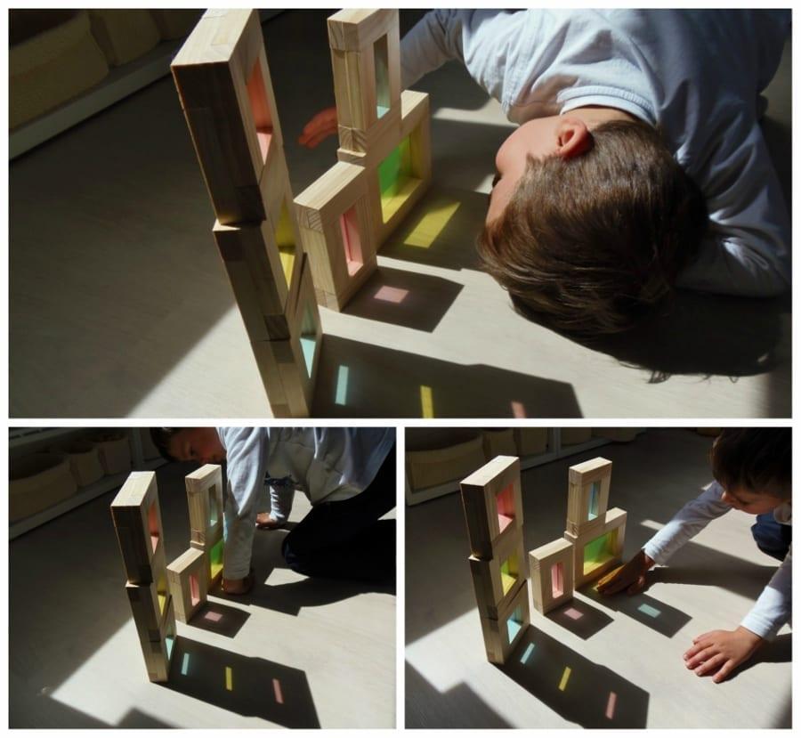 como fazer blocos sensoriais translucidos 01