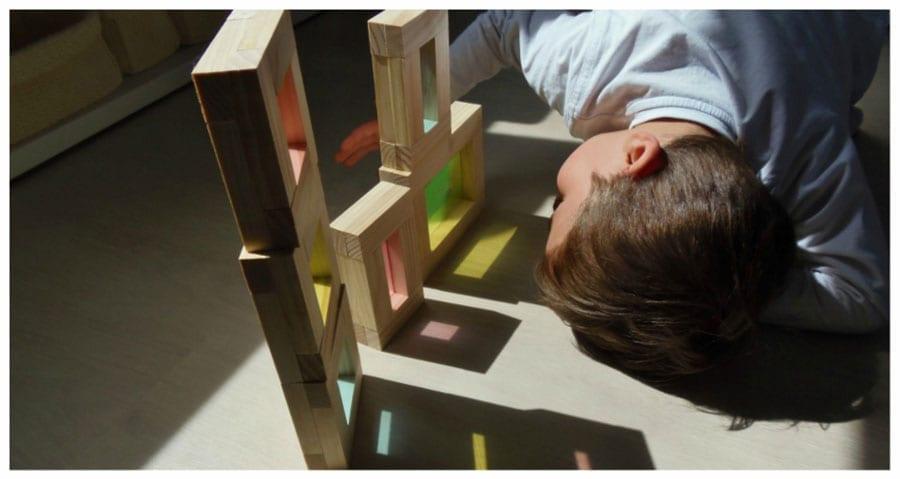 como fazer blocos sensoriais translucidos 04