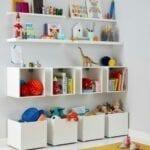 estante montessori 10
