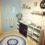estante montessori 11