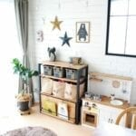 estante montessori 13