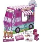 Food truck da Barbie