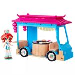 Food Truck Little Pony