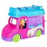 Food truck Polly Pocket, Mattel