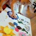 painel sensorial montessori 10