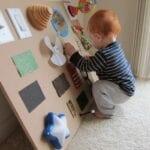 painel sensorial montessori 13