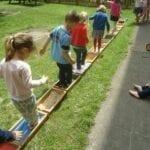 tapete infantil montessori
