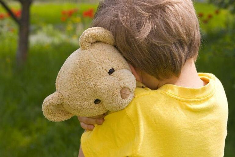 tragedia silenciosa esta afetando nossos filhos