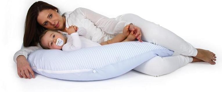 travesseiro de amamentacao usos