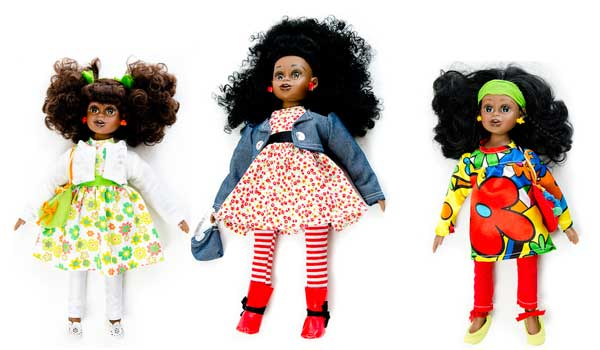 bonecas africanas rooti dollsbonecas africanas rooti dolls