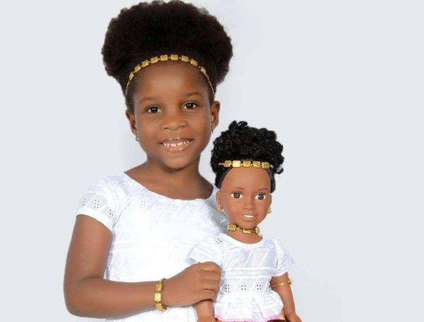 brinquedos africanos