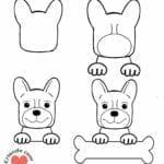 desenhos-para-desenhar-cachorro
