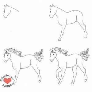 desenhos-para-desenhar-cavalo