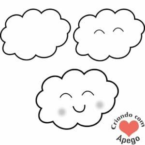desenhos-para-desenhar-nuvem