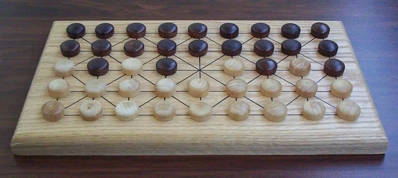 jogos africanos fanorona