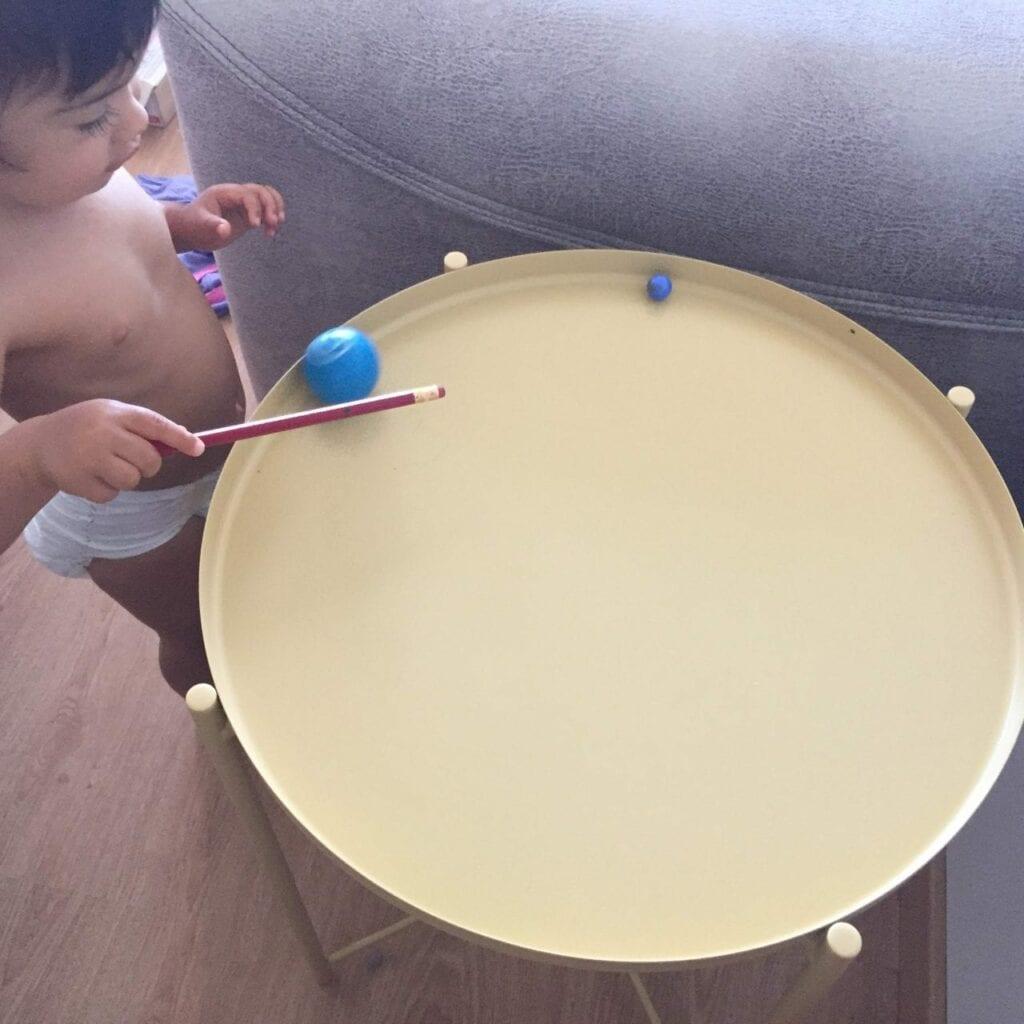 atividade de ciencias para bebes 01