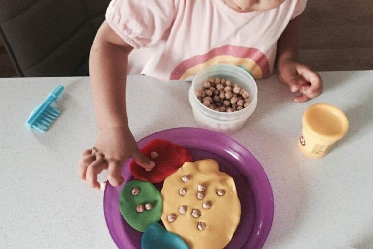 atividade facil para criancas e bebes 03