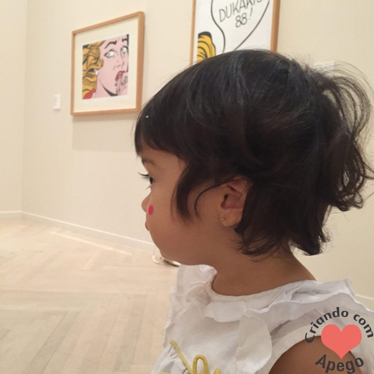 atividades sobre pop art para criancas