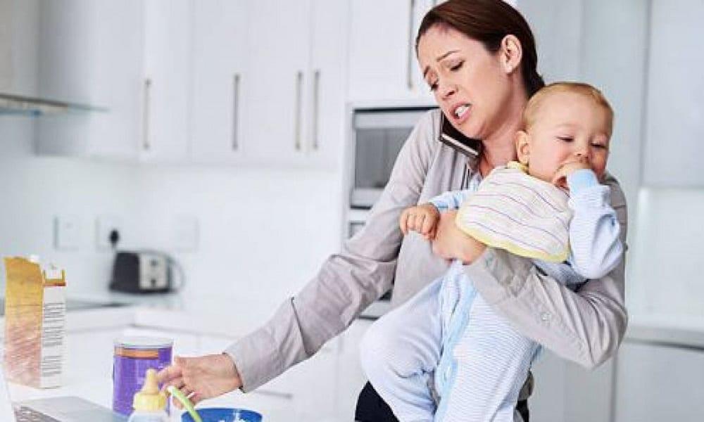 ajudo minha mulher