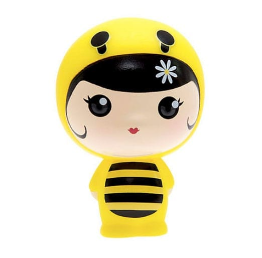boneca-anime-wunzees-blossom-abelha