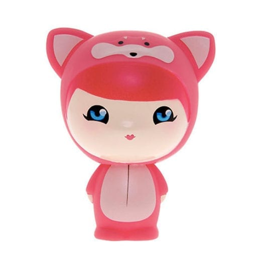 boneca-anime-wunzees-florence-raposa