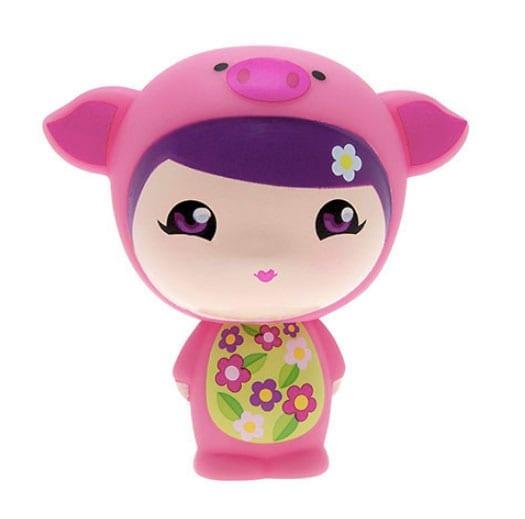boneca-anime-wunzees-penny-pig