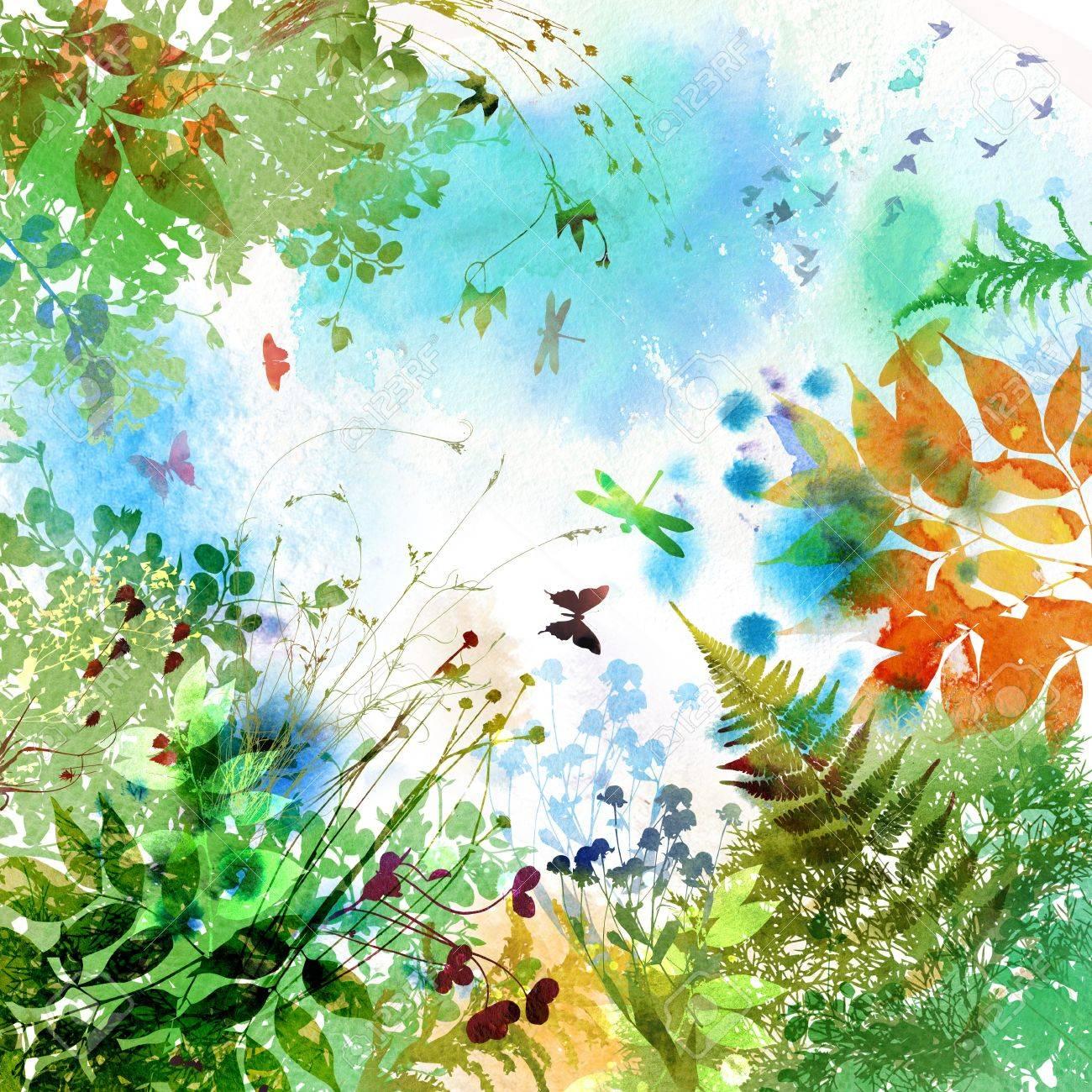 poemas sobre a primavera