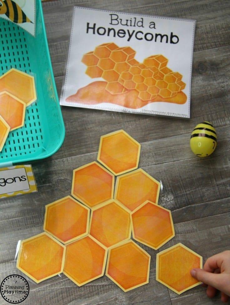 Atividades de abelha metodo montessori 09